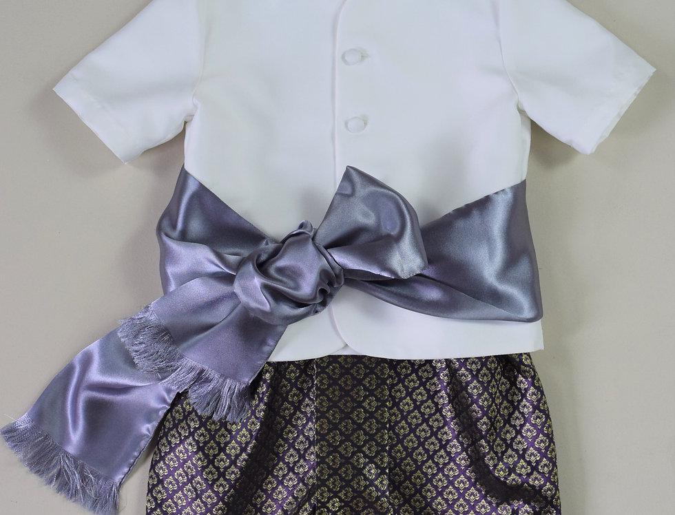 ๋Jao Khun white-purple