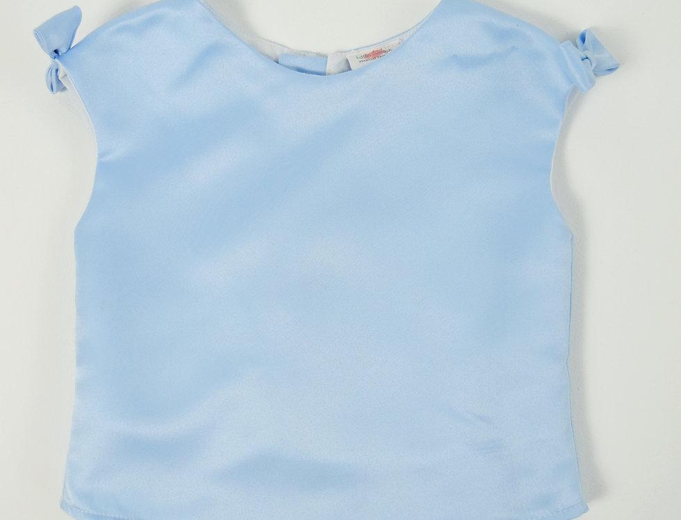 Yen Yen blouse - blue