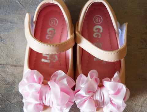 G.G. 14 Pink