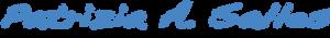 Patrizia A. Salles Logo