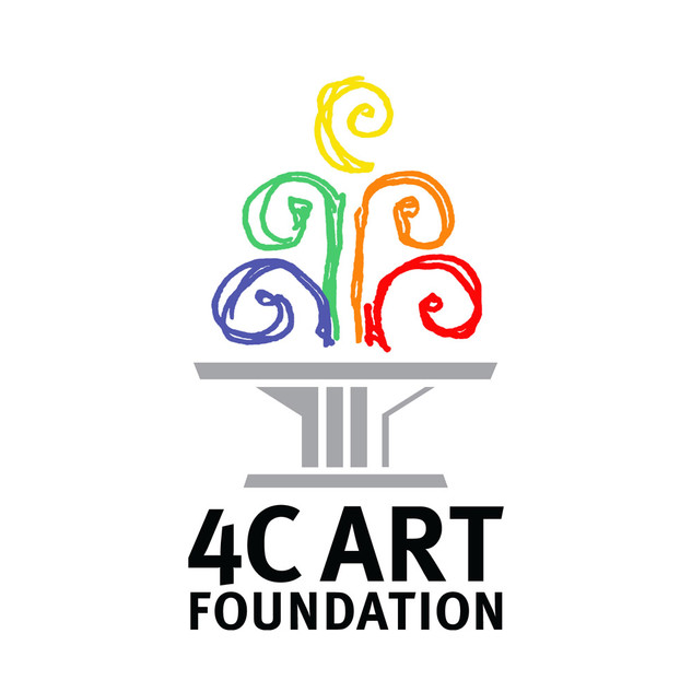 LOGO: 4C Art Foundation