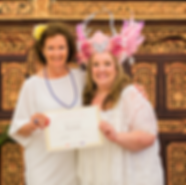 A fun day when I graduated as a Life Coach in Ubud Bali. Julie Parker the lead trainer is so knowledgeable al things business and how to do it with genuine compassion and sincerity. With all training and experience in Early Childhood services I have become a Early Childhood Consultant working from Perth Western Australia.