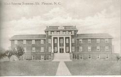 Mont Amoena Seminary