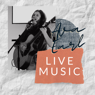 Live Music with Ava Earl