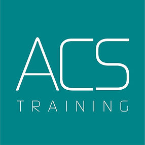 ACS Training -Logo