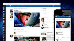 facebook newsfeed -compressed