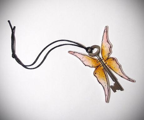 Butterfly Dream Keyper