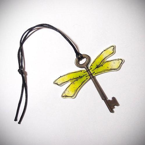 Dragonfly Dream Keyper