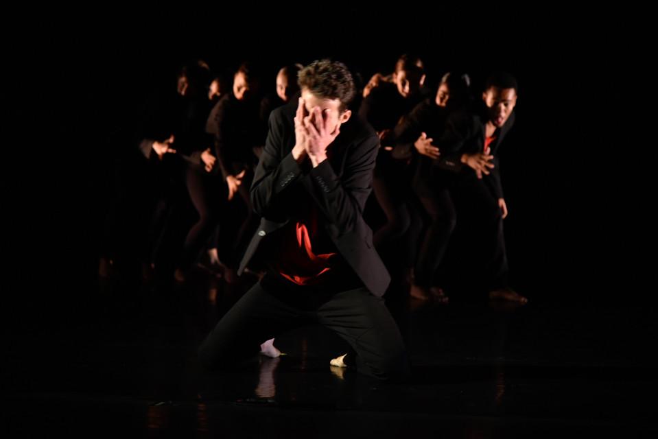 Photo: Point Park University International Summer Dance