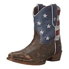 Roper American Beauty Boot