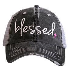 KATYDID Blessed Trucker Hat