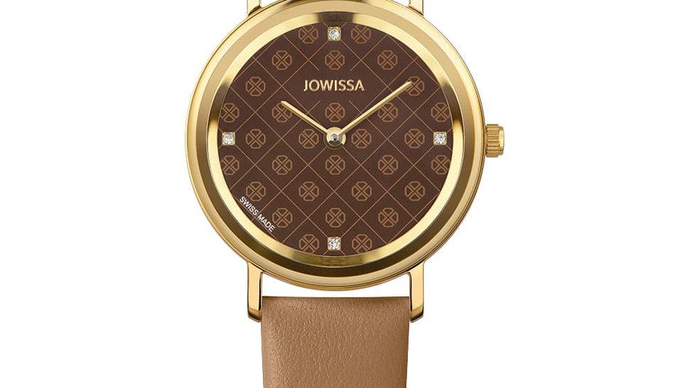 AnWy Swiss Ladies Watch J6.227.M