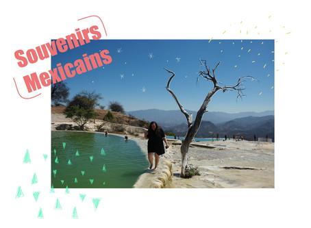 Post voyage : Quand je pense au Mexique