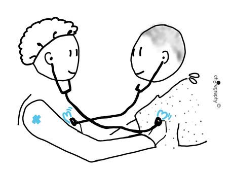"""Retour d'expérience :  """"Prenons soins des soignants"""", le Ségur de design d'expérience"""