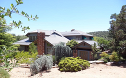 Bed and Breakfast in Payson AZ