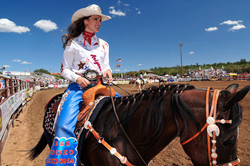 World's Oldest Continuous Rodeo