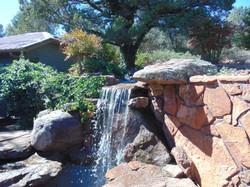 Waterfalls Payson Az