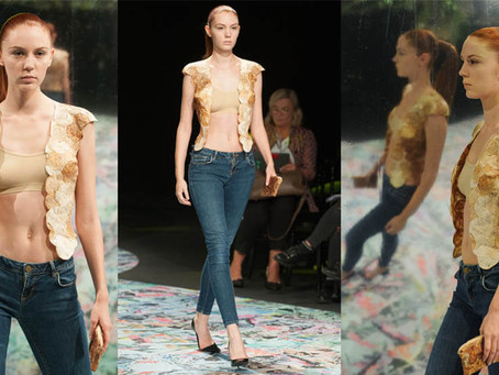 Cultureel Groen: No Fashion Victim