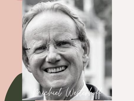 Michiel Westerhoff vertelt hoe de tweedehands textielmarkt onder druk kwam te staan