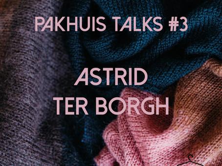 Pakhuis Talks #3: 'Mensen moeten weten dat een winkel als Het Pakhuis bestaat.'