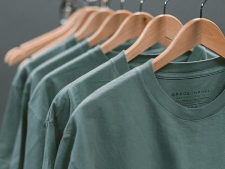 Waarom een circulair t-shirt nu (nog) niet de norm kan zijn