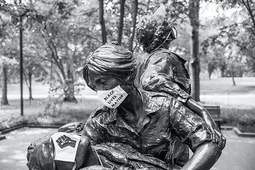 Vietnam Women's Memorial - 006