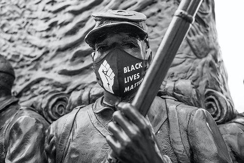 African American Civil War Memorial - 003