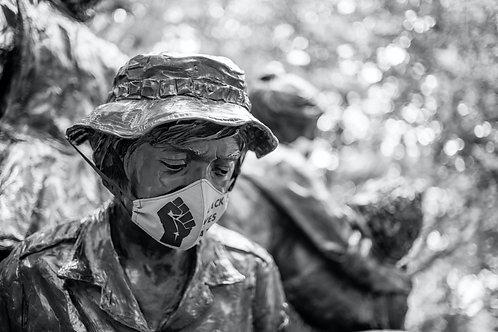 Vietnam Women's Memorial - 005