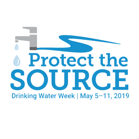 National Drinking Water Week
