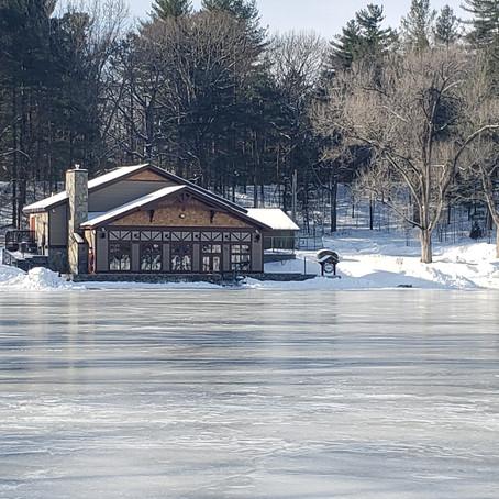 Winter Recreation in Concord