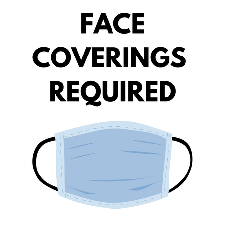 Face Coverings Ordinance