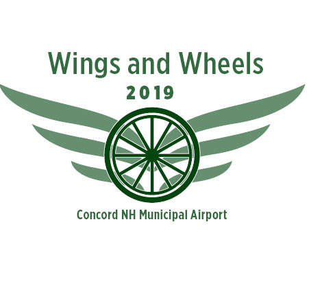 Wings & Wheels at Concord Municipal Airport