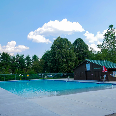 Concord Parks & Recreation Hiring Lifeguards for Summer