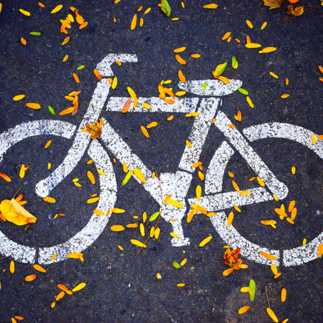 Bike Lane Demonstration Project