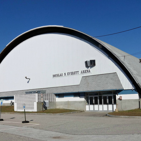 Everett Arena Reopens with Protocols in Place