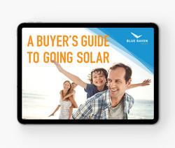 Blue Raven Solar eBook