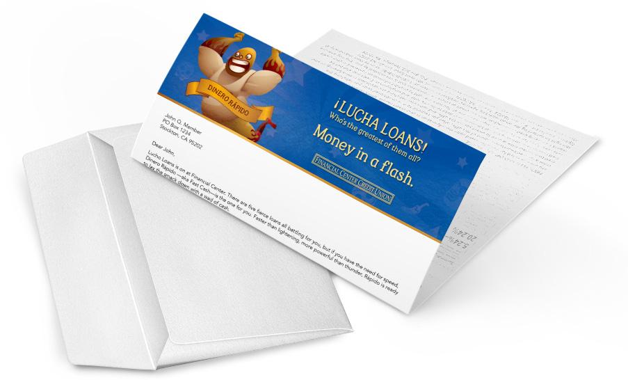 Pre-approval offer letter