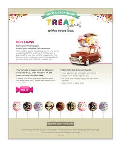 Refi Loan Landing Page