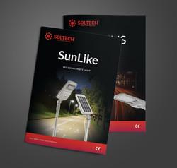 A4 Bifold Brochures