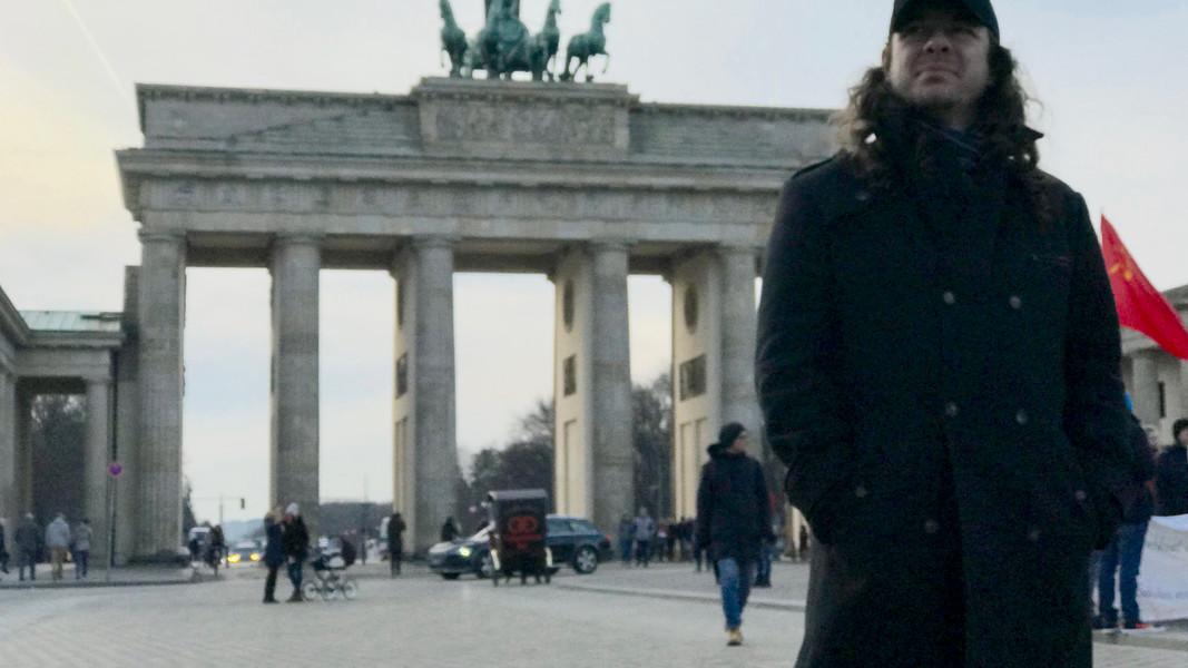 The Berlin escape