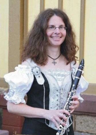 Melanie Hettinger