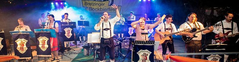 Musikverein Unterschüpf e.V.