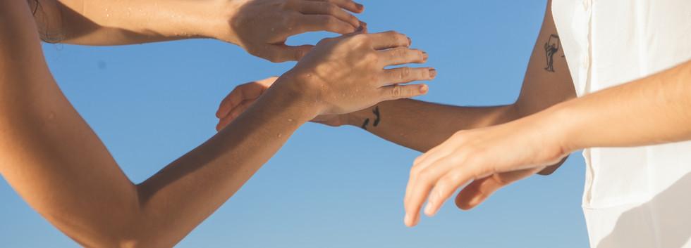 Conexão, Unidade e Inspiração.