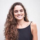 Rebeca Goldoni - Professora de Ballet
