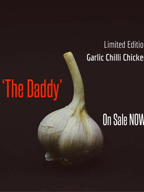 Garlic Chili Chicken