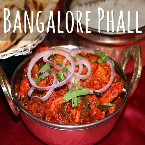 Bangalore Phall