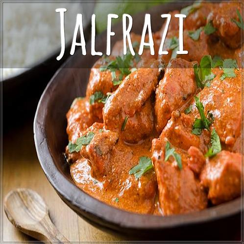 Jalfrazi
