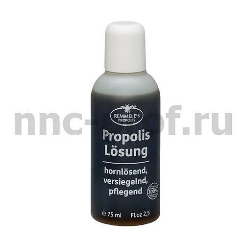 Раствор Remmele`s Propolis 75 ml