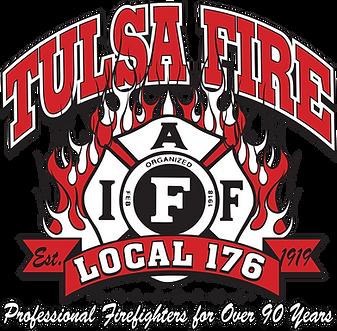 FIRE 2 IAFFLocal176Logo.png