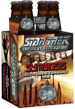 Star Trek Symbiosis Ale